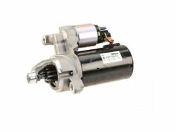 Starter For 14-16 Audi A6 Quattro A7 Q5 A8 Diesel Turbocharged Dy85s8 -new