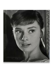 Audrey Hepburn Estate Owned Photo From Christieand039s