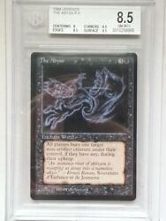 Le The Abyss English Bgs8.5 Magic The Gathering Trading Card