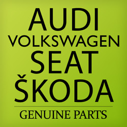 Genuine Vw Fox Fox-africa Lupo 1 Set Seat And Head Restraint Covers 5z0898242b