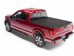 Tonneau Cover For 04-14 Ford Lincoln F150 Mark Lt Fx4 Lariat Stx Xlt King Rd11w1