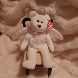 Ty Beanie Babies Halo Brown Nose