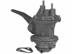 Fuel Pump For Fairlane Medalist Country Sedan Squire Courier Delivery Df27s9