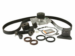 Timing Belt Kit And Water Pump For 92-94 Volvo 960 Rp95d9
