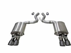 Exhaust System For 18-19 Ford Mustang 5.0l V8 99f Vin F Gt Premium Zb17j5