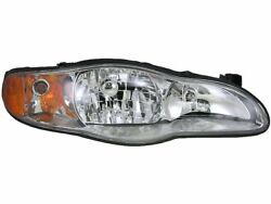 Right Headlight Assembly For 00-05 Chevy Monte Carlo Fn13b7