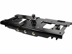 Gooseneck Trailer Hitch Kit For 17-20 Ford F250 Super Duty F350 F450 Xw98v5