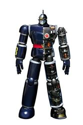 Super Metal Action The Emissary Of The Sun Tetsujin 28 Diecastandabs Figure