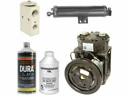 A/c Compressor Kit For 71-73 Ford Mercury Mustang Torino Cougar Montego Hm13h6
