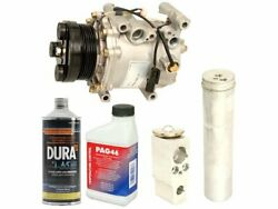 A/c Replacement Kit For 09-10 Mitsubishi Eclipse Endeavor Galant 3.8l V6 Th59d2