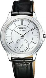 Citizen Watch Exceed Eco-drive 40th Anniversary Model Aq5000-13a Menand039s
