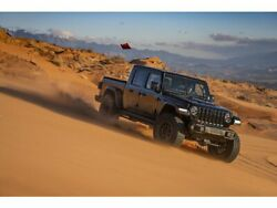 Front Shock Absorber For 18-20 Jeep Gladiator Wrangler Launch Edition Xd45f1