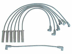 Spark Plug Wire Set For Camaro Rodeo Trooper S10 S15 Jimmy Pickup Century Nd85q2