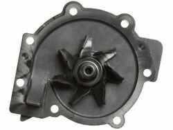 Water Pump For 99-02 Volvo S80 2.8l 6 Cyl Gas 2.9l Fs88s8