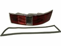 Right Tail Light Assembly For 65-68 Porsche 911 912 Yv42w5