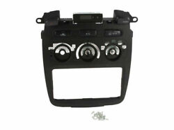 A/c Heater Control For 01-03 Toyota Highlander Fw37x7 W/ Housing Sub-assembly.