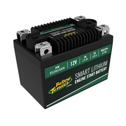 Battery Tender 2.5ah 150ca Lithium Engine Start Battery With Smart Bms