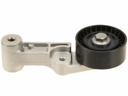 A/c Tensioner Pulley For 09-13 Bmw M3 Sy56v6 W/ Lever Genuine