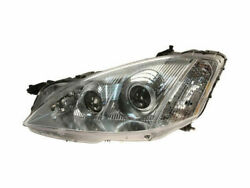 Left Headlight Assembly For 07-11 Mercedes S63 Amg S550 S450 S600 S65 Rs37g9