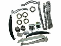 Front Timing Chain