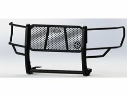 Grille Guard For 15-19 Ford F150 Xlt Limited Lariat Xl Platinum King Yh44g2