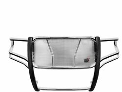 Grille Guard For 19-21 Gmc Sierra 1500 Mp22d3