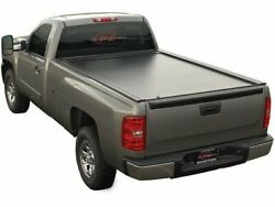 Tonneau Cover For 17-19 Ford F250 Super Duty F350 Fy11p6