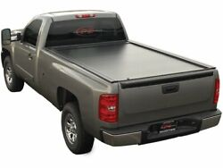 Tonneau Cover For 08-16 Ford F250 Super Duty F350 Kf92v6