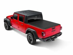 Tonneau Cover For 20-21 Jeep Gladiator Sport S Mojave High Altitude Cd44s9