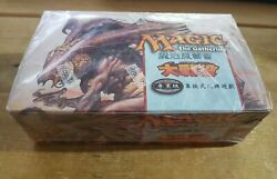 Invasion Magic The Gathering Mtg Sealed Booster Box - Chinese Read Description