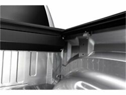 Tonneau Cover For 16-20 Toyota Tacoma Trd Pro Sr5 Off-road Sr Sport Wh24x6