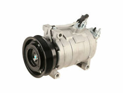 A/c Compressor For 06-08 Jeep Commander 5.7l V8 Zs89r9 Includes Clutch And Coil