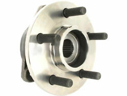 Front Wheel Hub Assembly For 99-06 Jeep Wrangler Cherokee Tj 2.5l 4 Cyl Gz28g7