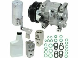 A/c Compressor Kit For Chrysler Dodge Town And Country Grand Caravan C/v Xt89z5