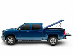 Tonneau Cover For 14-21 Toyota Tundra Platinum 1794 Edition Sr5 Limited Zd64w4