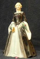 Janice Royal Doulton Lady Figurine Hn2165 Retired Discontinued Lady Jane Grey