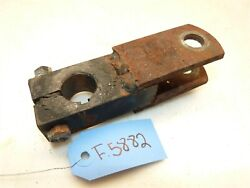 Jacobsen Hd-195 Ford Lgt-195 Tractor Steering Spindle Arm - Right