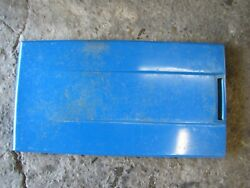 Ford Lgt- 125 145 165 Tractor Hood
