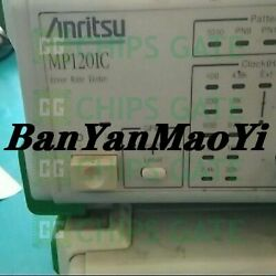 Fedex Dhl Used Anritsu Mp1201c Tested In Good Condition Fast Ship