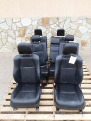 2014-2020 Toyota 4 Runner Front Bucket Seats Middle Row Seat Third Row Seat