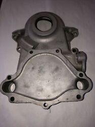 Mopar Small Block Timing Chain Cover Date Code 1971 318 340 Duster Challenger