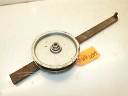 Wheel Horse D-160 D-200 D-180 Tractor 48 Mowing Deck Tension Pulley