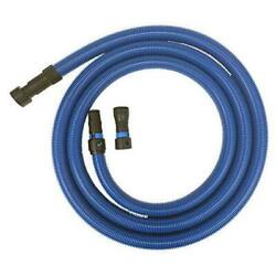 94434 Antistatic Wet/dry Vacuum Hose For Shop Vacs With Universal Power Tool Ad