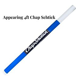 Appearing Pole 4 Foot Magic Chap Schtick Trick Thick Mak Comedy Fun