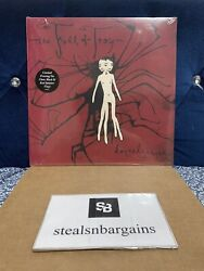 The Fall Of Troy Doppelganger Clear W/ Black And Red Splatter Vinyl Limited To 500