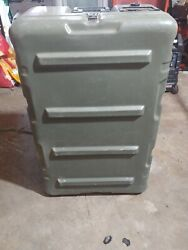 Hardigg Pelican 8 Drawer Medical Chest 33x21x13 472-medchest3-8d-182 Case