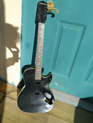 Vintage 1963 Stratotone Body And Neck Project
