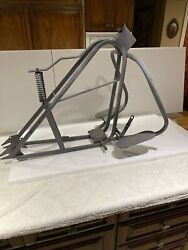 Simplex Servi Cycle Frame - No Shipping - Pick Up Only