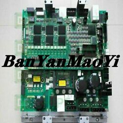 Fedex Dhl Used Fanuc A06b-6107-h002 Tested In Good Condition