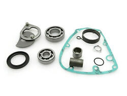 4 Speed Gearbox Transmission Complete Repair Kit Fit For Royal Enfield Bullet